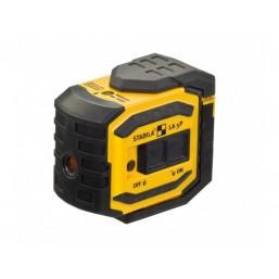 Лазерный уровень Stabila 5-point laser LA-5P set