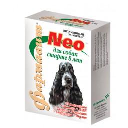 Фармавит НЕО для собак старше 8 лет