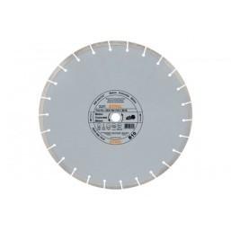 Круг с алмазным покрытием A5, Ø 350х3,0мм (для асфальта, свежеуложенного бетона) Stihl