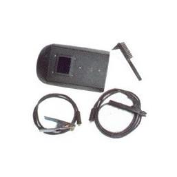 Сварочный комплект 180A 16SQMM 3 +2 Мт С / DINSE 50, Helvi, 99900045, WELDING KIT 180A 16SQMM 3+2MT