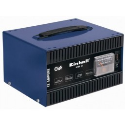 Зарядное устройство аккумуляторов Einhell BT-BC 12