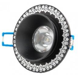 SPOT светильник DRG 4 15 C 55