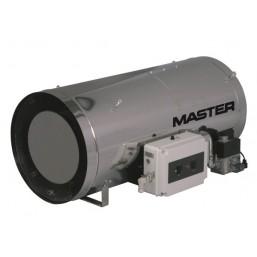 Газовый нагреватель с прямым нагревом BLP/N 80  Master