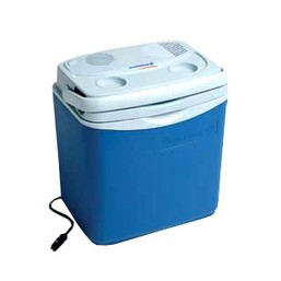 Холодильник автомобильный CG Powerbox 28 Classic (объем 28L., питание 12V, размер 27.2*48.8*38.7см