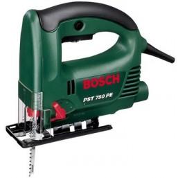 Лобзик 0603382763 Bosch  PST 750 PE