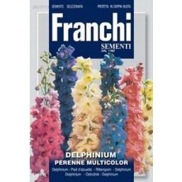 Дельфиниум многолетний Perenne, смесь (0,5 гр)   Franchi Sementi
