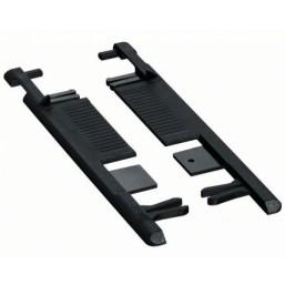 Направляющие шины Bosch FSN KK (пласт. заглушки)