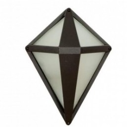 Светильник ZH XTY-091-W Black Matt(наст)