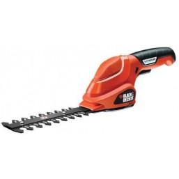 B&D, GSL300, Аккумуляторный ножницы для травы GSL300 B&D