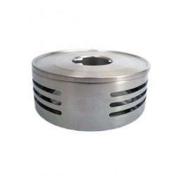 5721 GIPFEL Подставка под свечку для чайника (нерж сталь)