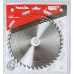 Пильные диски для дисковых пил 185х30х40 D-03919 Makita