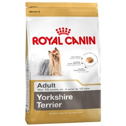 Сухой корм Royal Canin Yorkshire Terrier Adult 1.5 kg