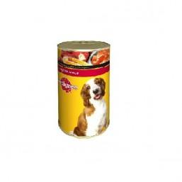 Мясо для собак 80 гр