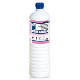 МЕГАСАН 1л Средство для очистки и дезинфекции сантехники и кафельной плитки концентрированное