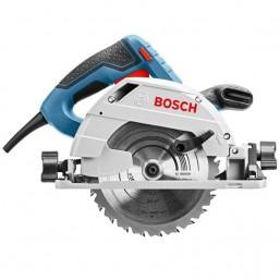 Пила дисковая Bosch GKS 55+ G