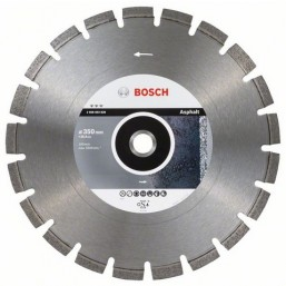 Алмазный диск Best for Asphalt350-20/25,4