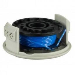 Катушка с леской для триммера 1,2 мм, синяя, рефленная, триммеры RLT3025