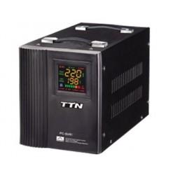 Стабилизатор PC-SVR 10,000VA   (Эл) черный