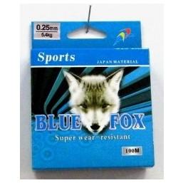 Леска BLUE FOX 20616