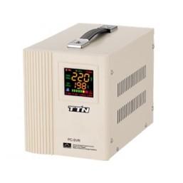 Стабилизатор PC-SVR 1000VA   (Эл) белый