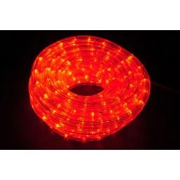 Дюралайт LED 220/12-5050-60 Red (50м)