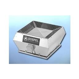 Крышный промышленный вентилятор Dospel WDD 200
