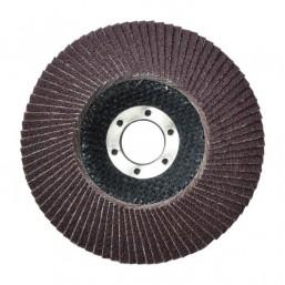 Веерные диски, BASIC-FPA- 125 x 22.23MM, №40