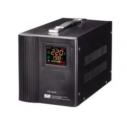 Стабилизатор PC-SVR  3000VA   (Эл) черный
