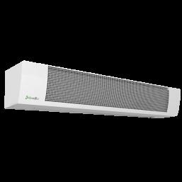 BHC-H15-W30  NEW Водяная тепловая завеса