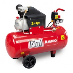 Компрессор Amico 50/2400 FINI