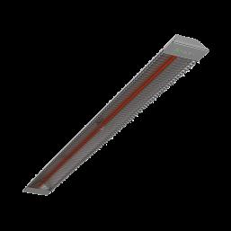 BIH-T-2.0 Электрический инфракрасный обогреватель с открытыми ТЭНами