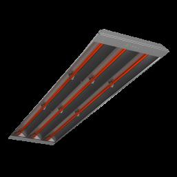 BIH-T-4.5 Электрический инфракрасный обогреватель с открытыми ТЭНами