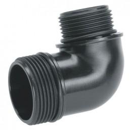 Фитинг к погружному насосу 42 мм (G5/4)/33,3 мм (G1) Gardena 01744-20.000.00