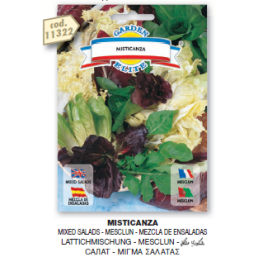 Салат Misticanza семена DB
