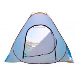 Палатка  круглая (2.0м х2.0м) отстегивающее дно
