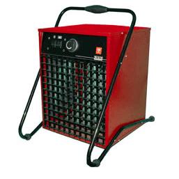 Тепловентилятор ТВ-24 кВт