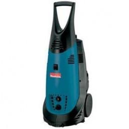 Очиститель высокого давления, HW110 , Makita, 1,6 кВт, 110 бар, 370л/ч, 230 В-50 Гц, вес: 11,4 кг, Длина напорного шланга 5,5 м.