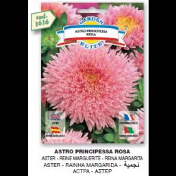 Астра Principessa Rosa семена DB