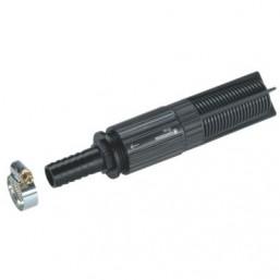 """Фильтр с клапаном противотока для заборного шланга 25 мм (1"""") Gardena 01727-20.000.00"""