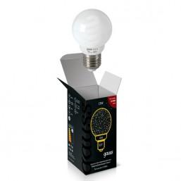 Лампа Gauss Globe  13W E27 27 232113