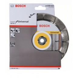 Алмазный диск Expert for Universal150-22,23