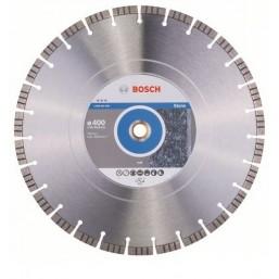 Алмазный диск Best for Stone400-20/25,4