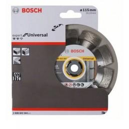 Алмазный диск Expert for Universal115-22,23
