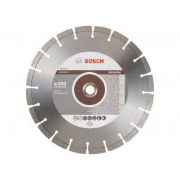 Алмазный диск Expert for Abrasive300-20/25,4