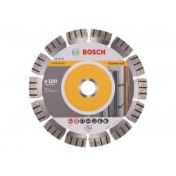 Алмазный диск Best for Universal180-22,23