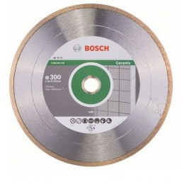 Алмазный диск Professional for Ceramic300-30/25,4