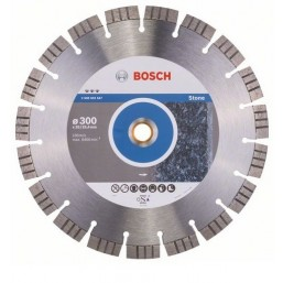 Алмазный диск Best for Stone300-20/25,4