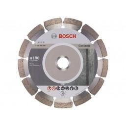 Алмазный диск Professional for Concrete180-22,23