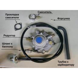 Газовое оборудование MDG-120