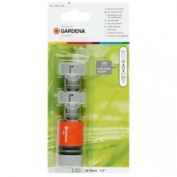 """Комплект установочный 13 мм (1/2"""") Gardena 01055-20.000.00"""